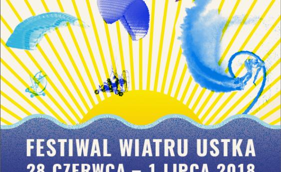 Festiwal Wiatru Ustka 2018