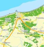 Mapy Miasta Ustka Oficjalna Strona Miasta